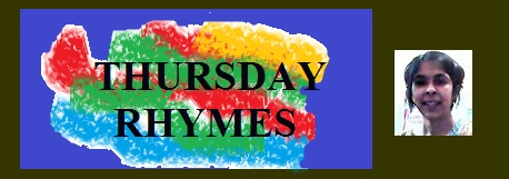 thursday rhymes 18.9.14