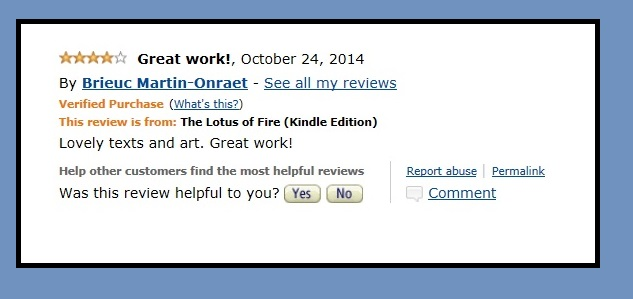 reviews by brian