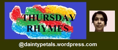 Thursday Rhymes logo