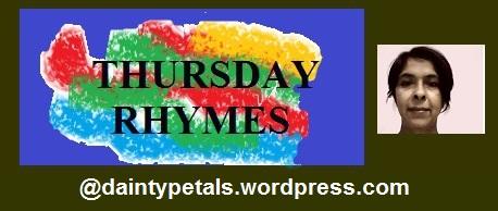 Thursday Rhymes logo
