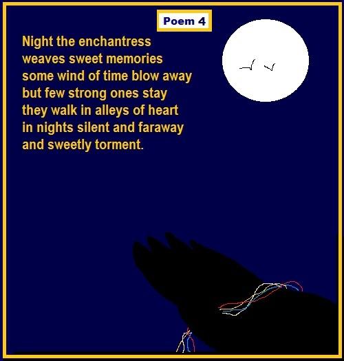 poem 4 english