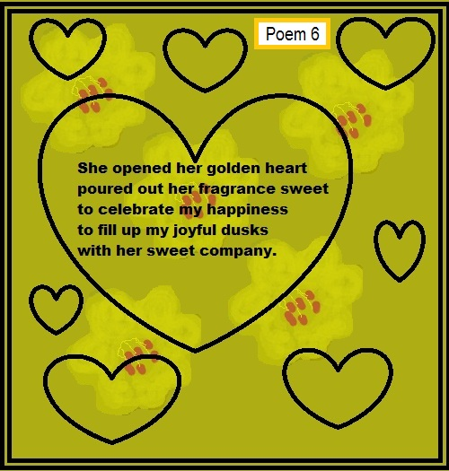 poem 6 english