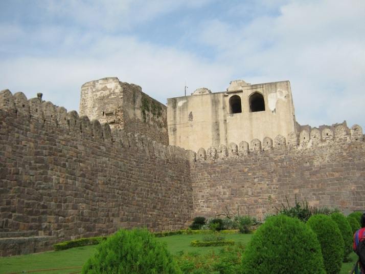 Golconda fort 24.8.15 IMG_0006